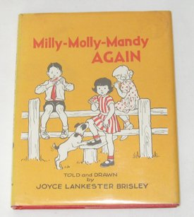 9780679203988: Milly-Molly-Mandy again
