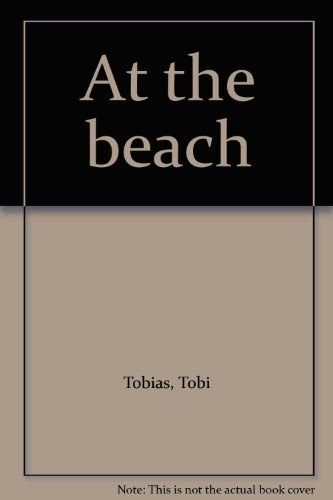 At the beach: Tobi Tobias, Gloria Singer