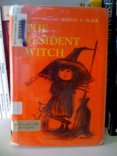 9780679240716: The Resident Witch,