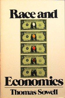 9780679302629: Race and Economics