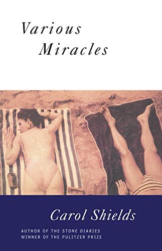9780679307785: Various Miracles