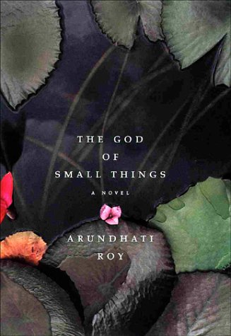 9780679308508: The God of Small Things
