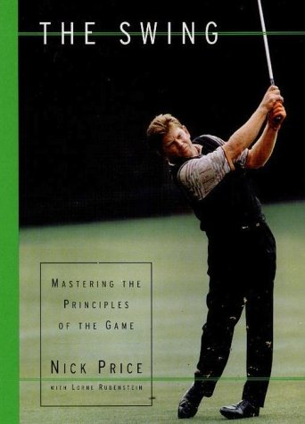 9780679308614: The Swing