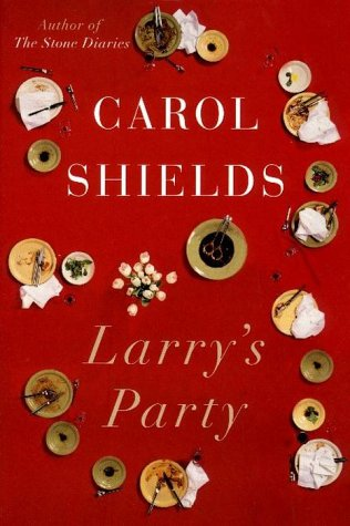 Larry's Party [inscribed]