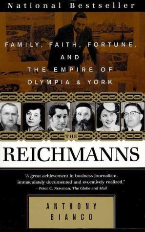 9780679308867: The Reichmanns : Family, Faith, Fortune and the Empire of Olympia and York