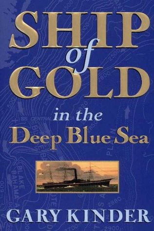 9780679309260: Ship of Gold in the Deep Blue Sea