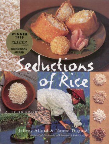 9780679309321: Seductions of Rice: A Cookbook