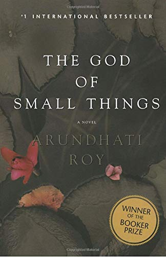 9780679309413: The God of Small Things