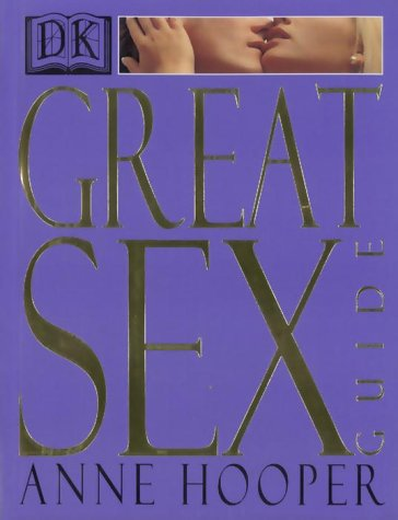 Great Sex Guide: Anne Hooper