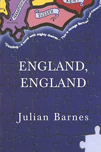 9780679309970: England, England