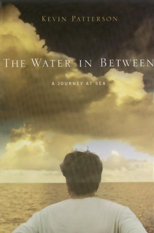 9780679309994: The Water in Between; Journey at Sea