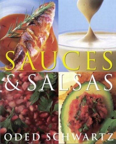 9780679310013: Sauces & Salsas