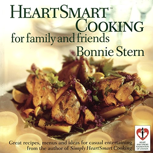 9780679310037: HeartSmart Cooking for Family and Friends