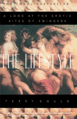 9780679310075: The Lifestyle: A Look at the Erotic Rites of Swingers