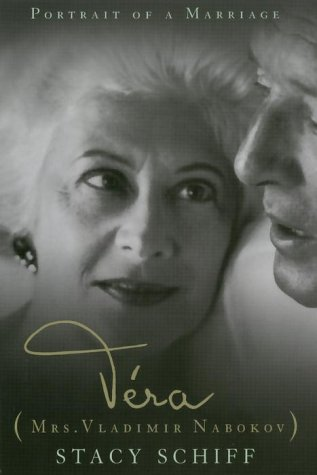 9780679310150: Vera: Mrs. Vladimir Nabokov [Hardcover] by Unnamed