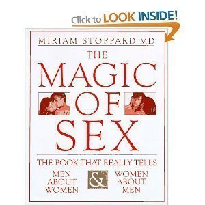 9780679310167: The Magic of Sex