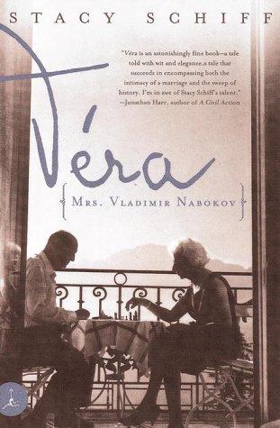 9780679310426: Vera [Mrs. Vladimir Nabokov]