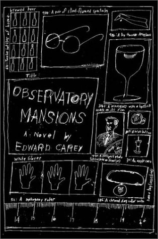 9780679310457: Observatory Mansions : A Novel