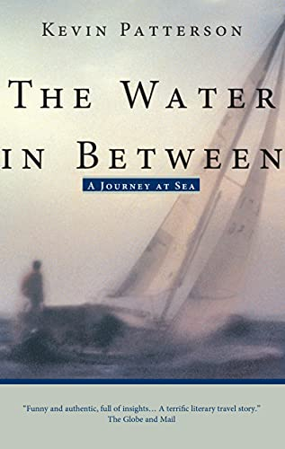 9780679310549: The Water in Between: A Journey at Sea
