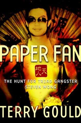 9780679310648: PAPER FAN: The Hunt for Triad Gangster Steven Wong