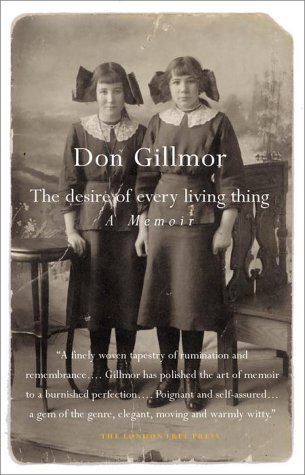 9780679310709: The Desire of Every Living Thing : A Search for Home