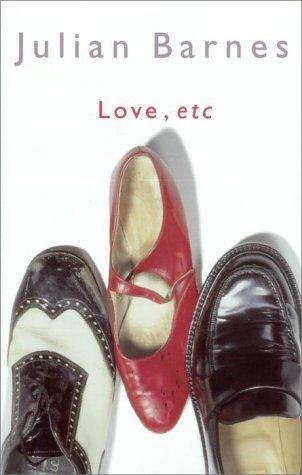 9780679310839: LOVE , ETC