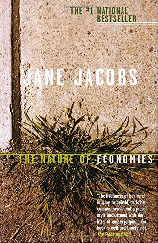 9780679310969: The Nature of Economies