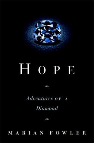9780679311201: Hope: Adventures of a Diamond