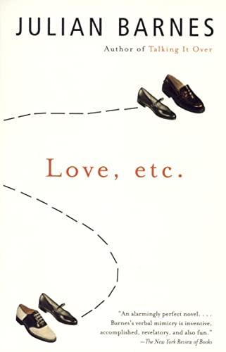9780679311232: Love Etc