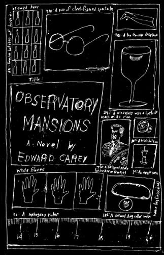 9780679311300: Observatory Mansions