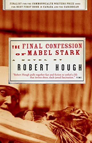 9780679311324: The Final Confession of Mabel Stark