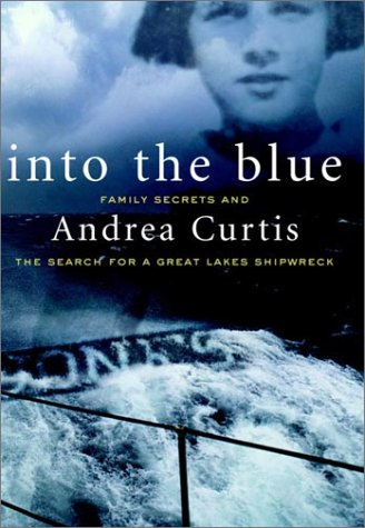 Into the Blue: Andrea Curtis