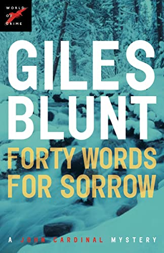 9780679311454: Forty Words for Sorrow
