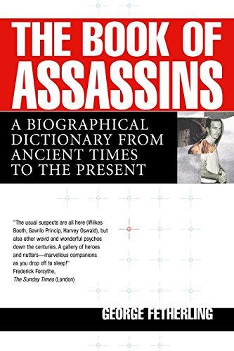 9780679311515: The Book of Assassins