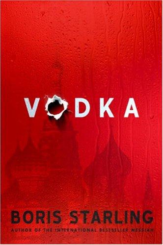9780679311584: Vodka