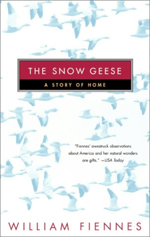 9780679311669: The Snow Geese : A Story of Home