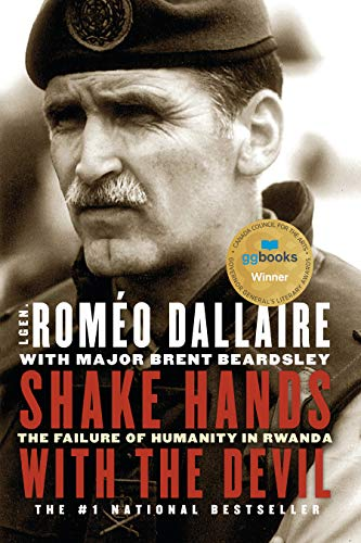 9780679311720: Shake Hands with the Devil: The Failure of Humanity in Rwanda