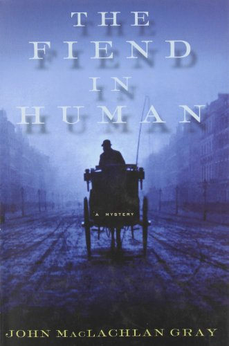 9780679311737: The Fiend In Human: A Mystery