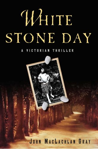 9780679311744: White Stone Day