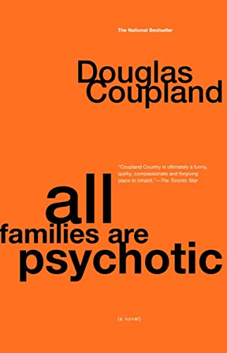 9780679311836: All Families Are Psychotic