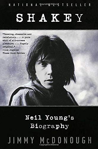 9780679311935: Shakey: Neil Young's Biography
