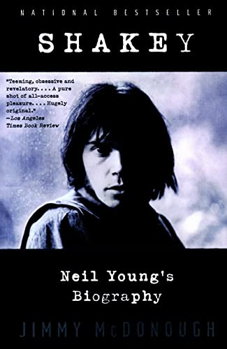 9780679311935: Shakey : Neil Young's Biography