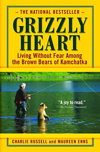 9780679311959: Grizzly Heart