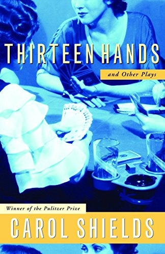 9780679312109: Thirteen Hands and Other Plays