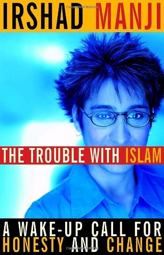9780679312505: The Trouble with Islam: A Wake-Up Call for Honesty and Change