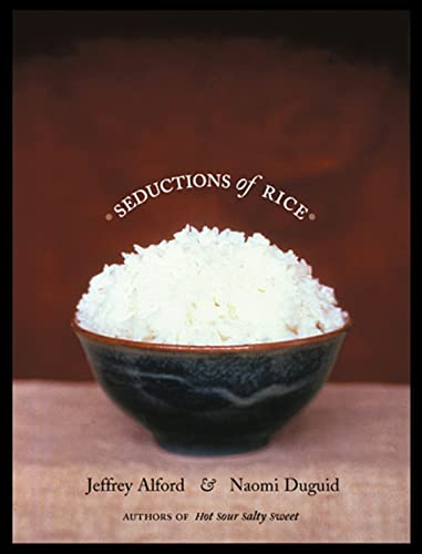 9780679312512: Seductions of Rice: a cookbook