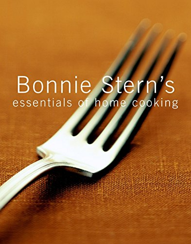 9780679312543: Bonnie Stern's Essentials of Home Cooking