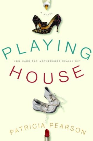 9780679312659: Playing House
