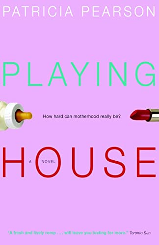 9780679312666: Playing House