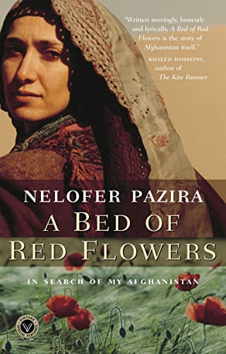 9780679312727: A Bed of Red Flowers: In Search of My Afghanistan